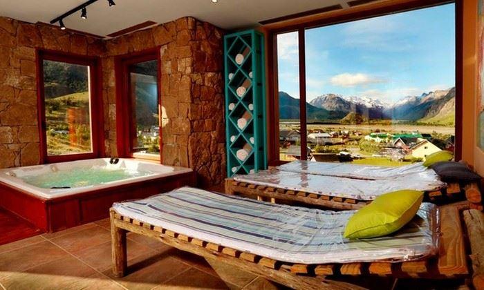 Don Los Cerros Boutique Hotel & Spa