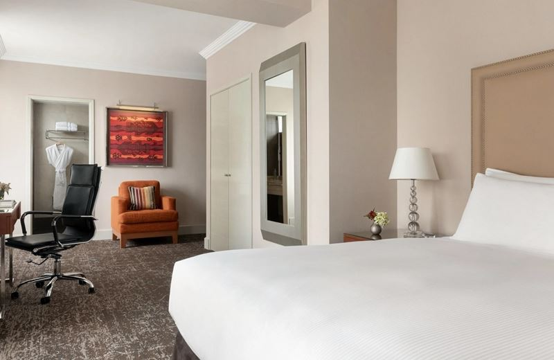 El Pardo DoubleTree by Hilton Lima