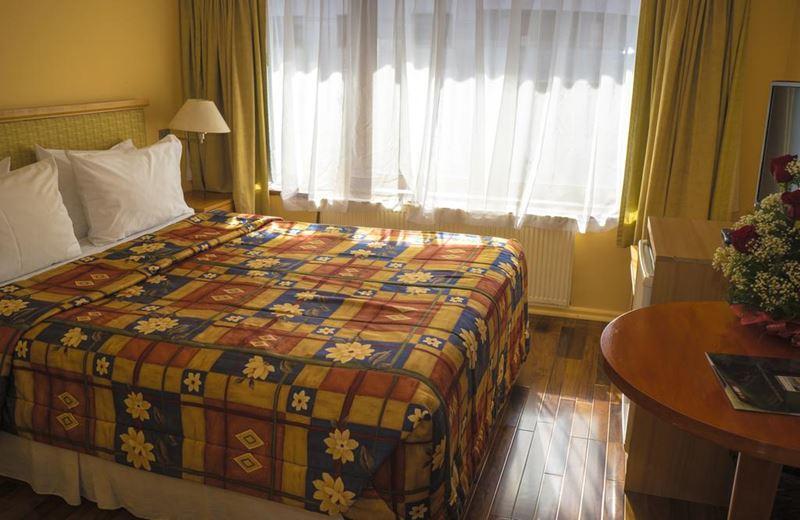 Gran Hotel Don Vicente Costanera