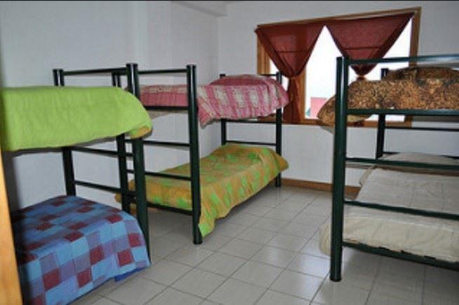 Hostel Los Lupinos
