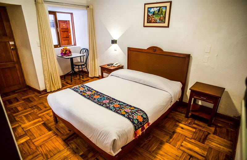 Hotel Cusco Plaza Saphi