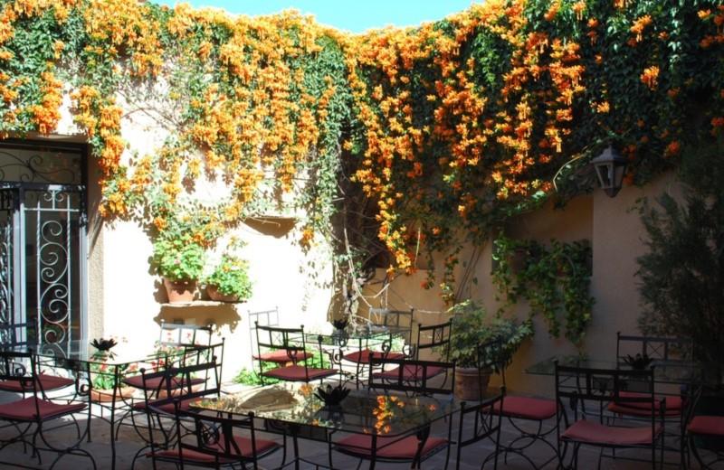 Hotel Del Antiguo Convento