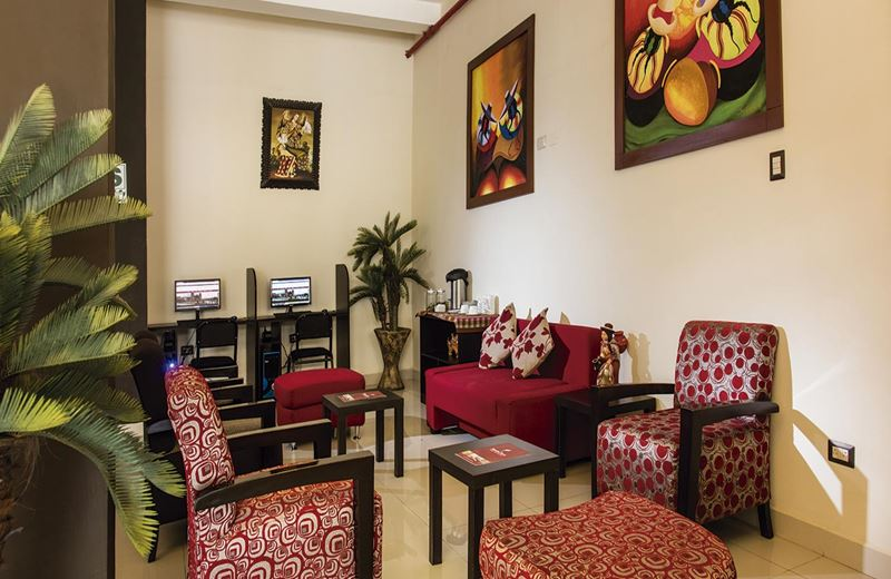 Hotel Ferre Cusco