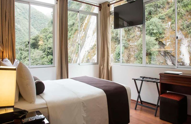 Hotel Ferre Machu Picchu