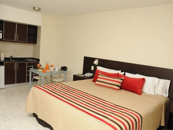 Hotel Icaro Suites (3ESTRELLA)