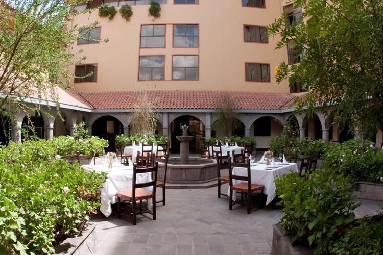 Hotel José Antonio