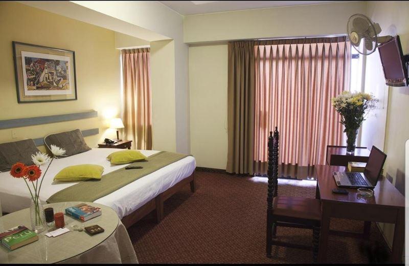 Hotel Kamana