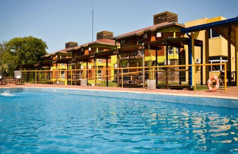 Hotel Maitei Posadas