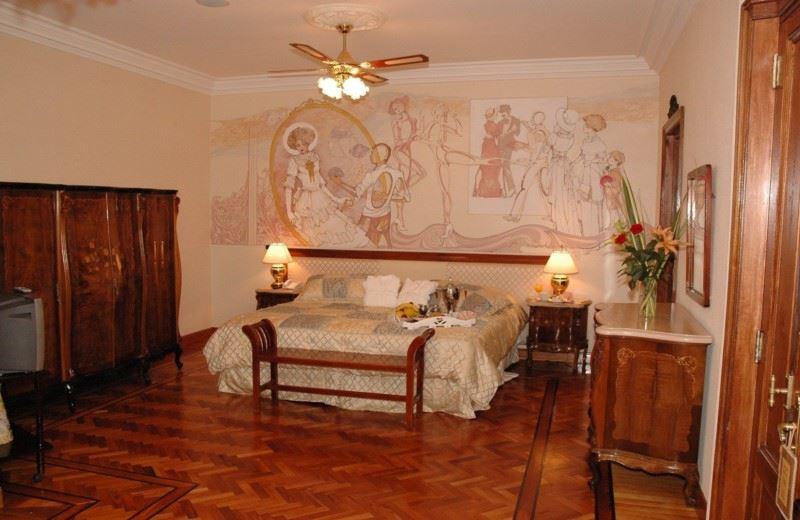 Hotel Mansion Dandi Royal