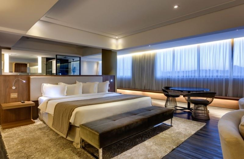 Hotel Mercure Lourdes