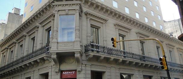 Hotel Merit San Telmo