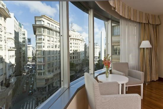 Hoteles nh buenos aires