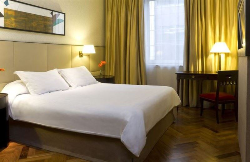 Hotel Nh Collection Buenos Aires Lancaster