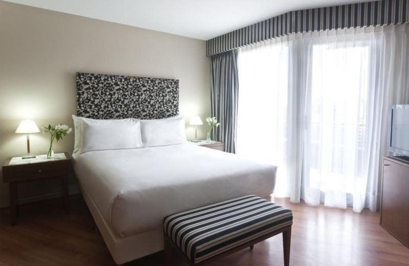 Hotel NH Cordoba Panorama