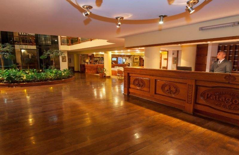 Hotel Patagonia Plaza
