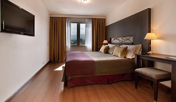 Hotel Raíces Aconcagua