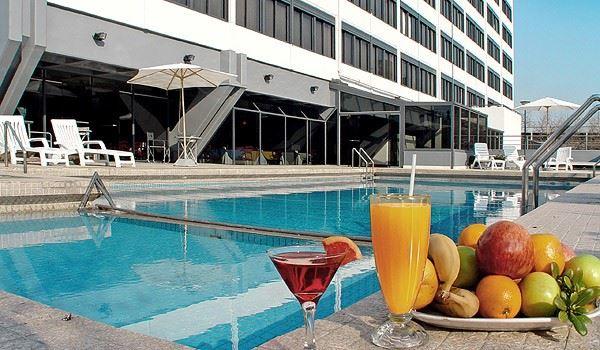 Hotel RaãCes Aconcagua