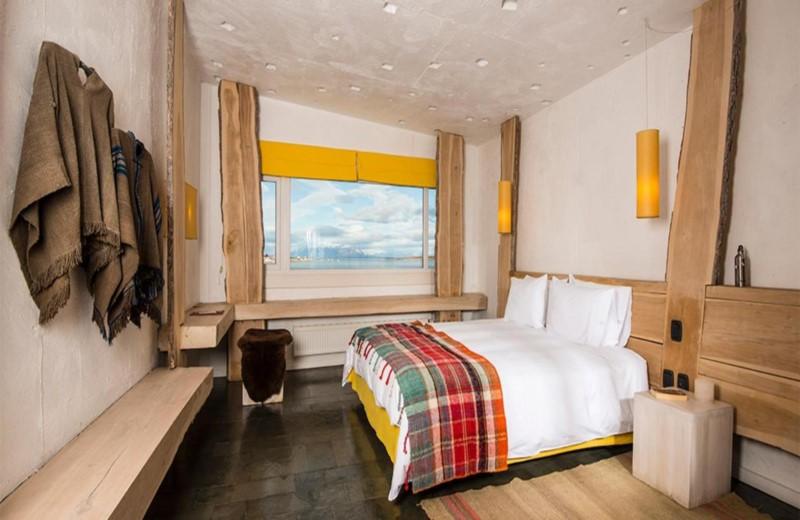 Hotel Remota Patagonia Lodge