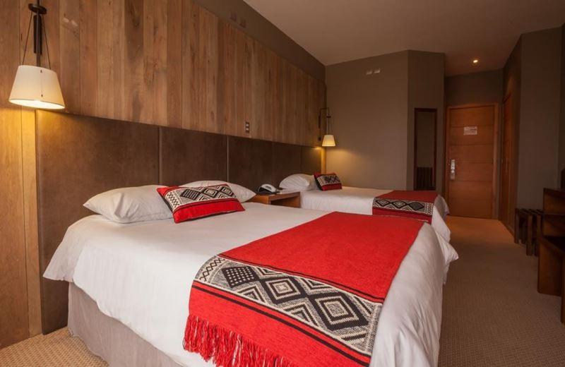 HOTEL RIO SERRANO