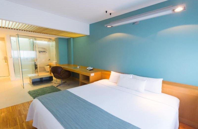 Hotel Rochester M