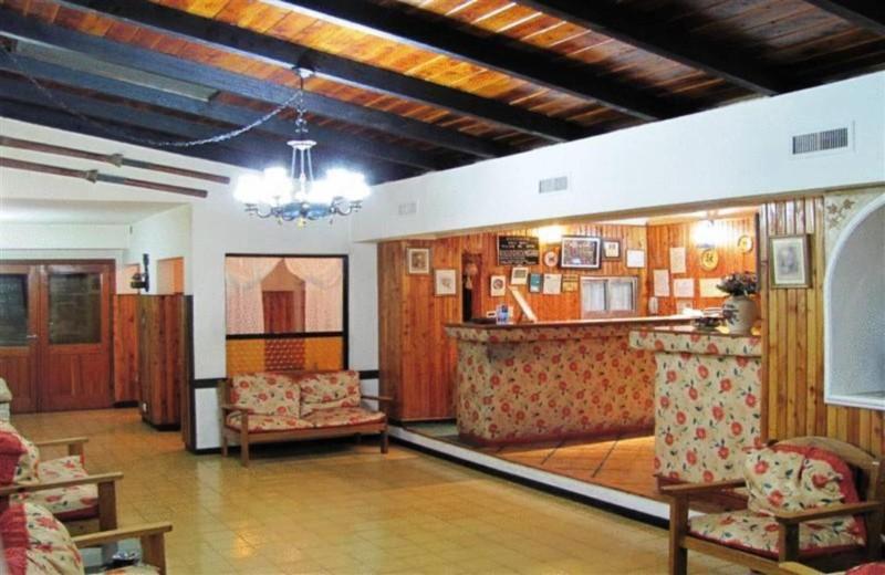 Hotel Ruca Cheli