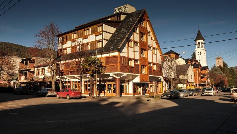Hotel Tunqueley