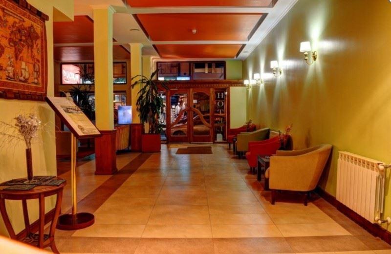 Hotel Villa Brescia