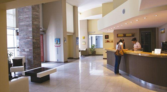 HOTEL VILLA PIREN