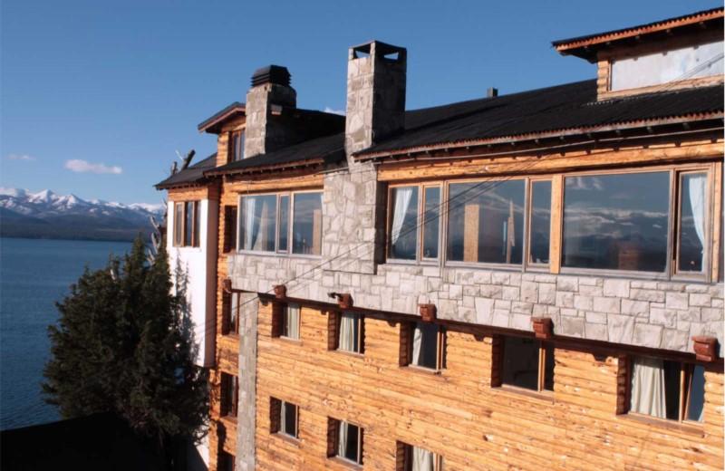Huemul Hotel