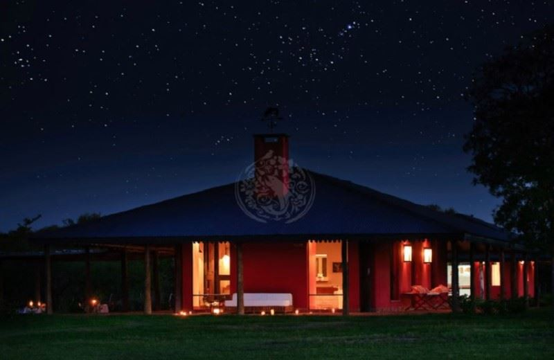 Ibera Lodge