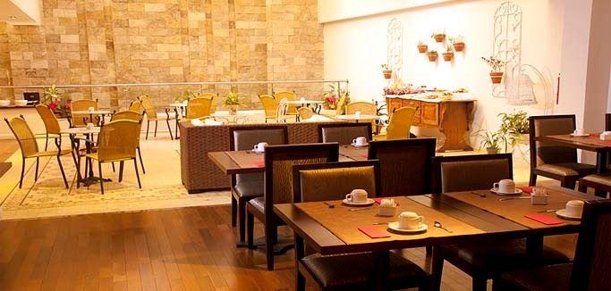 Kenton Palace Buenos Aires Hotel