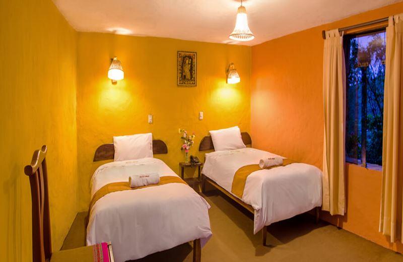 Kuntur Wassi Colca Hotel