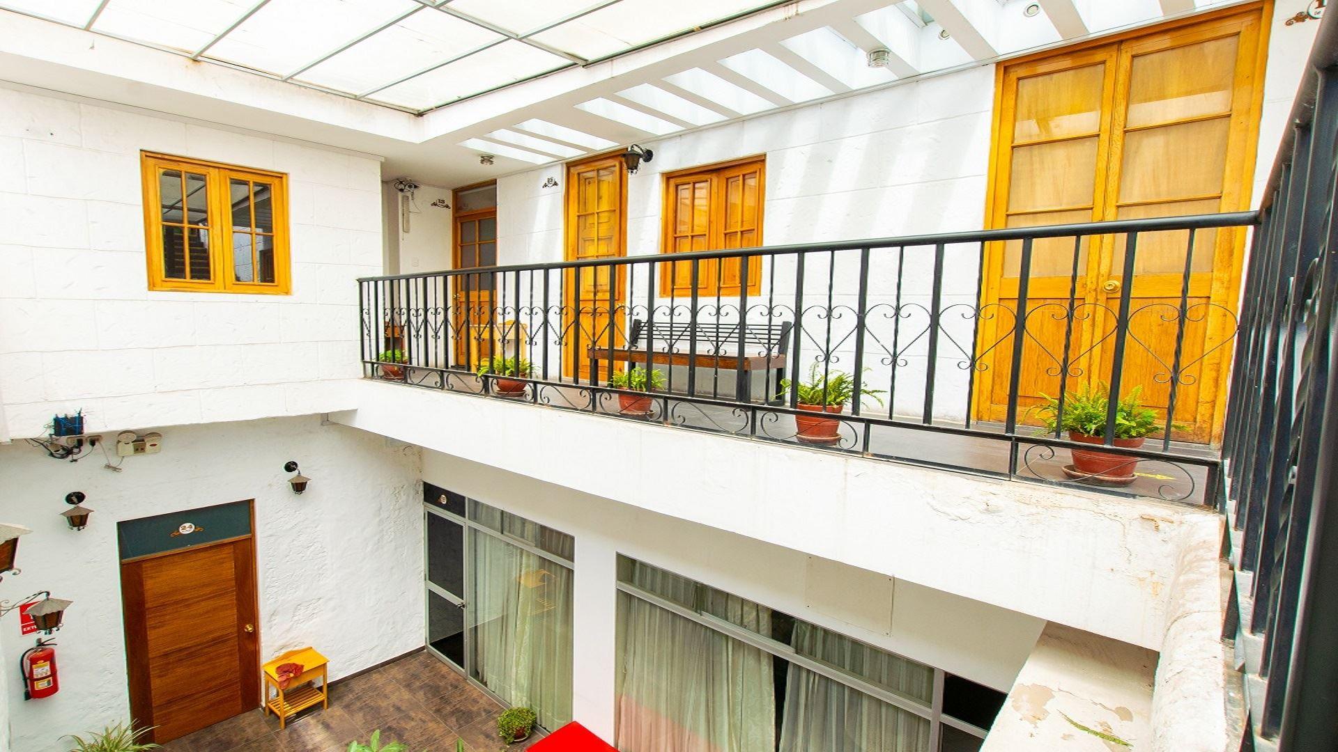 Le Foyer Arequipa