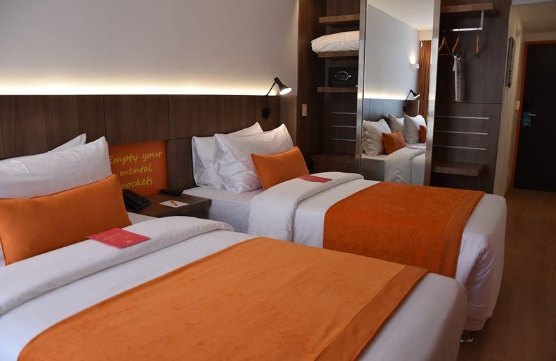 Libre Hotel Miraflores - Best Western Signature Collection