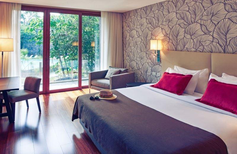 Mercure Iguazu Hotel Iru