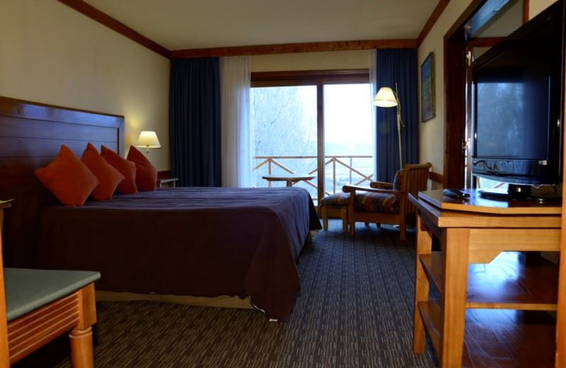 Mirador Del Lago Hotel
