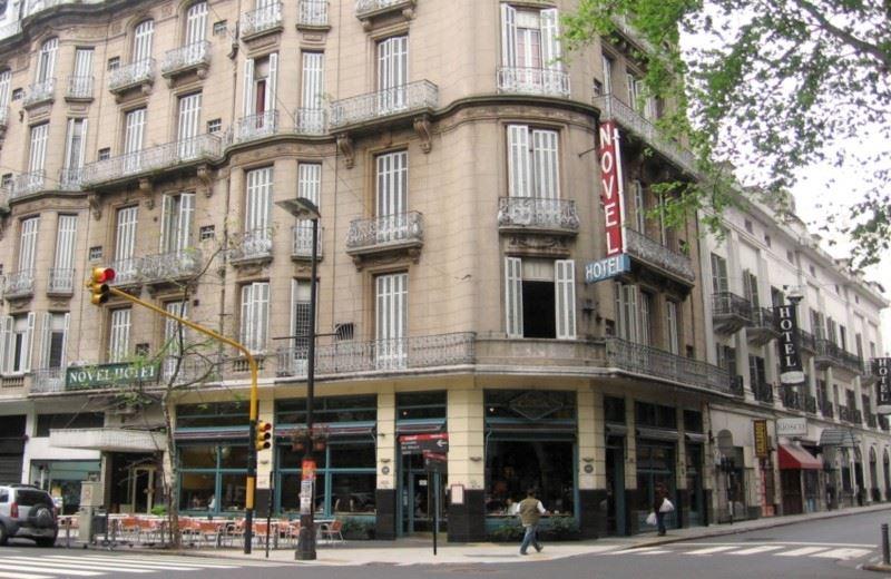 Novel Hotel Srl