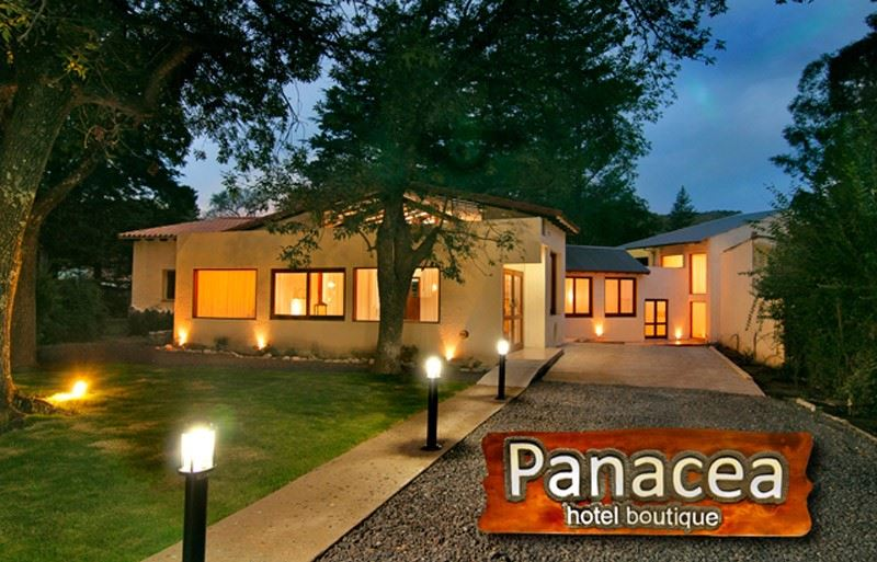 Panacea Hotel Boutique
