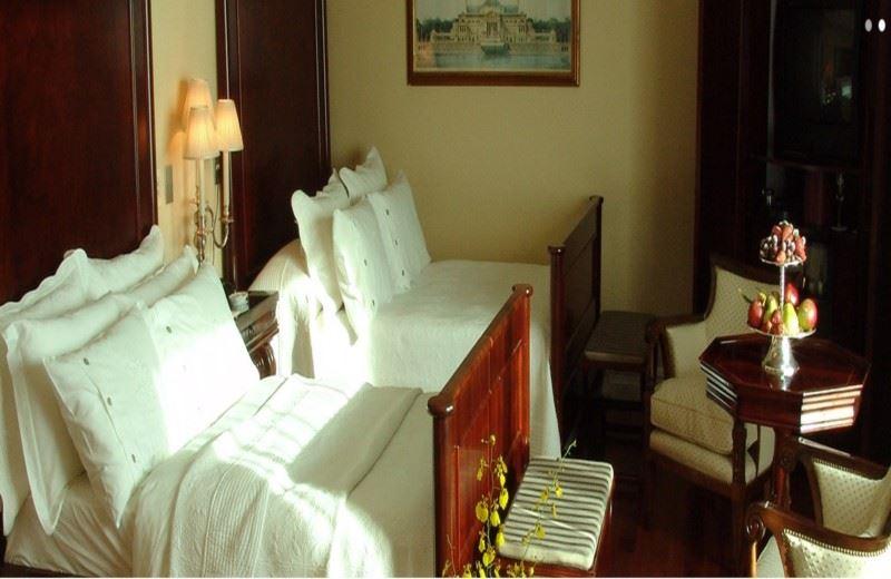 Panamericano Hotel & Resort (5ESTRELLA)