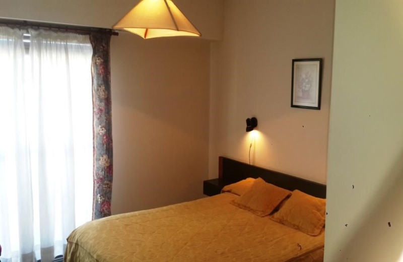 PATAGONIA APART HOTEL