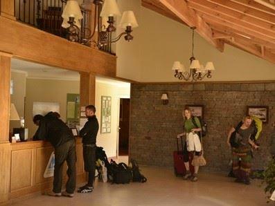 Patagonia Travellers Hostel (HOSTEL)