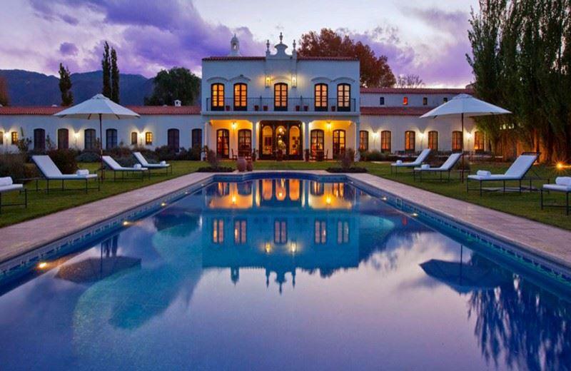 Patios De Cafayate Hotel & Wine Spa