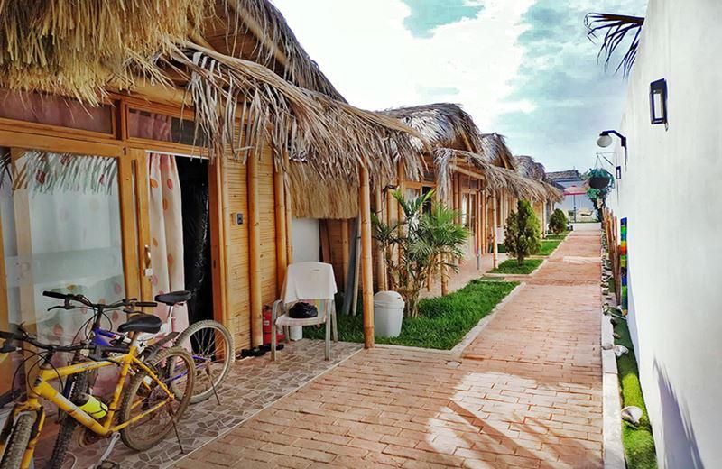 Puerto Bamboo