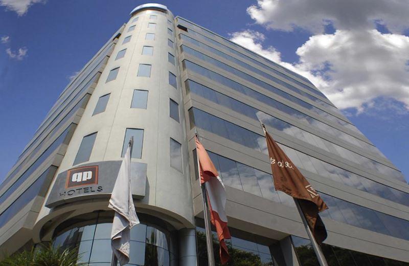 Qp Hotels Lima