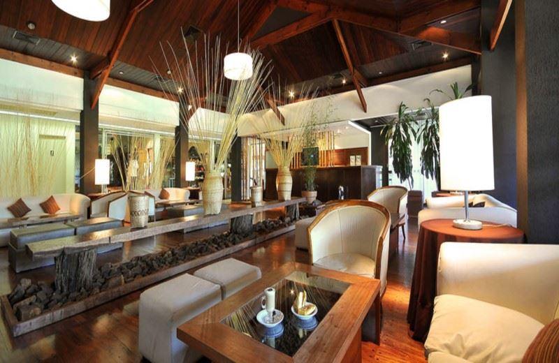 Raices Esturion Hotel & Lodge