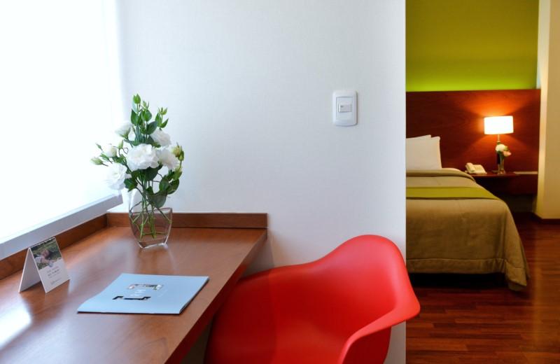 Rochester Concept Hotel