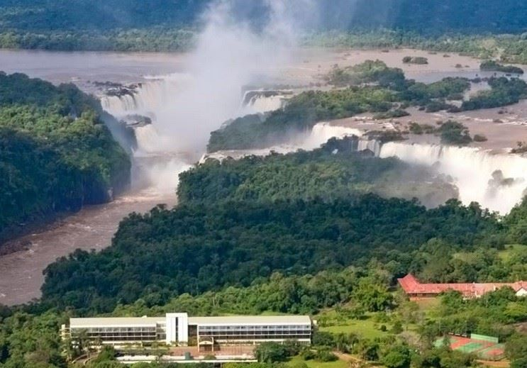 MELIA IGUAZU RESORT & SPA