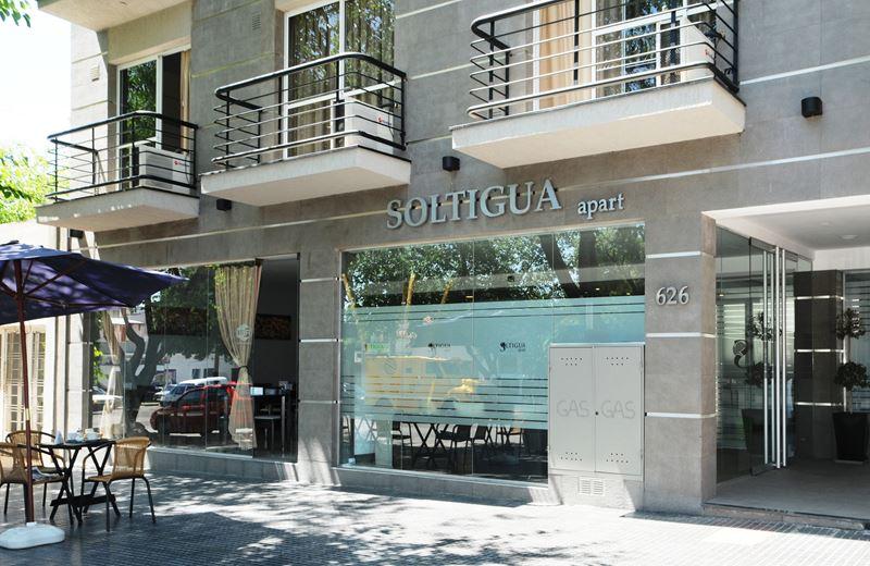 Soltigua Apart Hotel