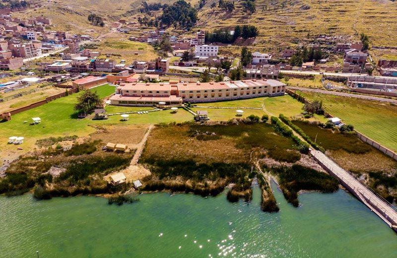 Sonesta Posadas del Inca Puno
