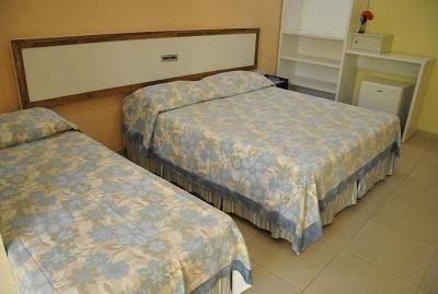 Sueds Premium Hotel